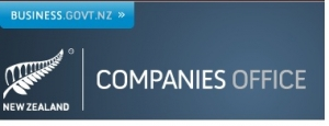 Business.Govt.NZ - NZ Companies Office